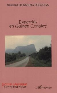 Expatriés en Guinée Conakry