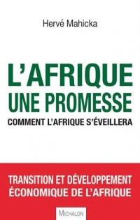L'Afrique, une promesse. Comment l'Afrique s'éveillera