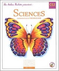 Les ateliers : Sciences et technologie, CE2