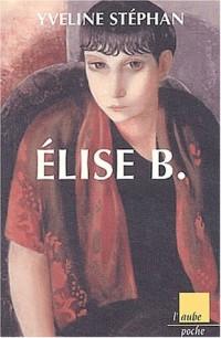 Élise B.