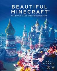 Tout l'art de Minecraft