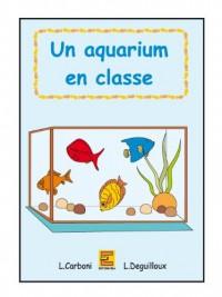 Aquarium en Classe