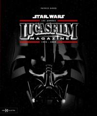Star Wars les Annees Lucas Films Magazine