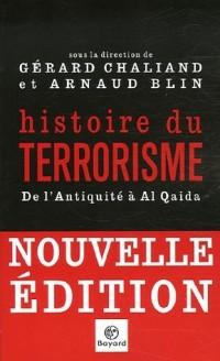 Histoire du terrorisme : De l'Antiquité à Al Qaida