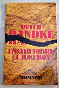 Ensayo sobre el Jukebox/ Essays about Jukebox