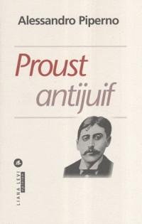 Proust, antijuif