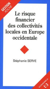 Le risque financier des collectivités locales en Europe occidentale