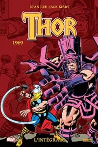 Thor Intégrale T11 1969