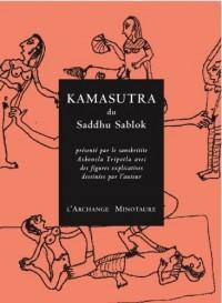 Kama Sutra du Saddhu Sablok
