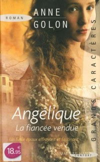 Angélique : La fiancée vendue