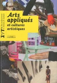 Arts appliqués et cultures artistiques 1e/Tle Bac pro