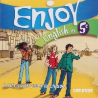 Enjoy 5e ed 2007 CD Classe