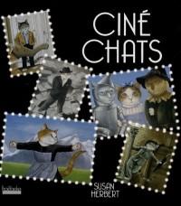 Ciné chats