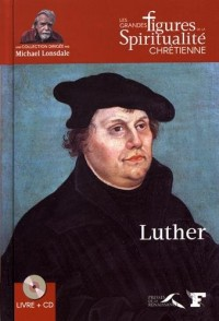 Martin Luther (1483-1546) (1CD audio)