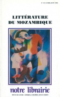 113- Litterature du Mozambique