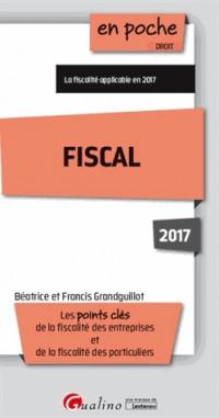 Fiscal 2017, 11eme ed.