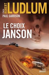 Le choix Janson