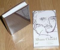 Album Claudel