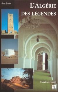 L'Algérie des légendes