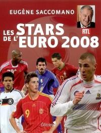 Les stars de l'Euro 2008