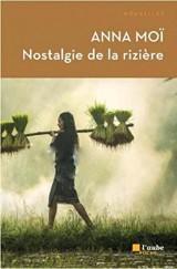 Nostalgie de la rizière (nouvelle édition) [Poche]