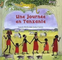 Une journée en Tanzanie