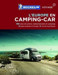 L'Europe en camping-car