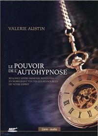 Le pouvoir de l'autohypnose - Livre audio CD MP3