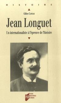Jean Longuet 1876 1938
