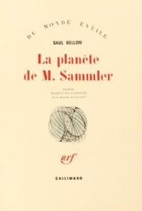 La Planète de M. Sammler