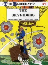 The Bluecoats 3: The Skyriders