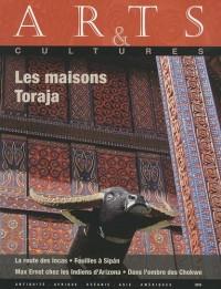 Arts & cultures, N° 11, 2010 : Les maisons Toraja