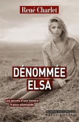 Dénommée Elsa