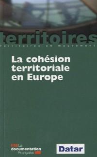 La cohésion territoriale en Europe