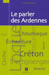 Le Parler des Ardennes