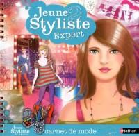 Jeune styliste 2 - expert -
