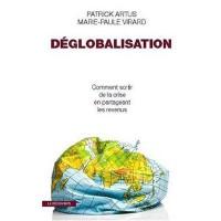 Déglobalisation
