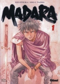 Madara Vol.1