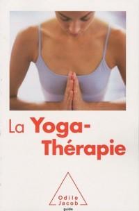 La yoga-thérapie