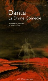 La Divine Comédie Coffret en 3 volumes : Tome 1, Le Paradis ; Tome 2, Le Purgatoire ; Tome 3, L'Enfer : Edition bilingue français-italien