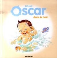 Oscar : Dans le bain