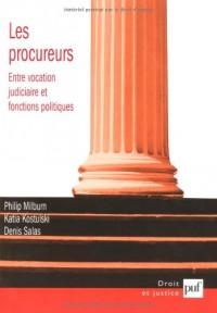 Les procureurs de la République
