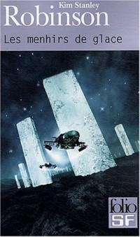 Les Menhirs de glace