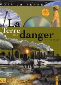 La Terre en danger (1DVD)