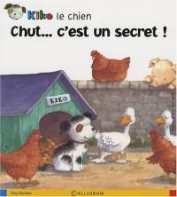 Chut... c'est un secret !