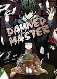 Damned Master - Tome 4