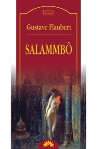 Salammbo (édition roumaine)
