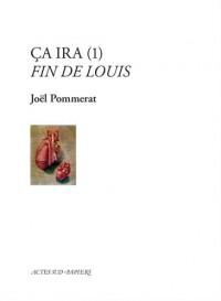 Ca ira : Tome 1, Fin de Louis