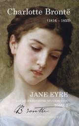 Jane Eyre: Mémoires d'une gouvernante (Tome I)