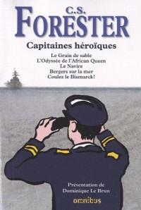 Capitaines héroïques